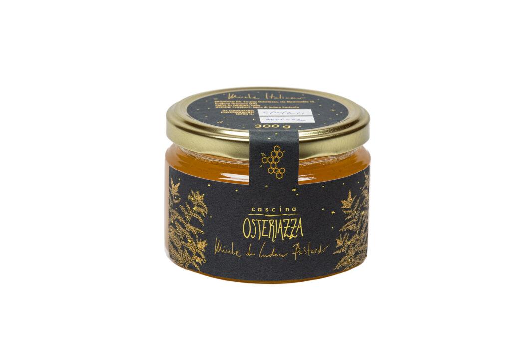 Miele Italiano Cascina Osteriazza Fiume Po Piadena Drizzona Isola Dovarese Cremona