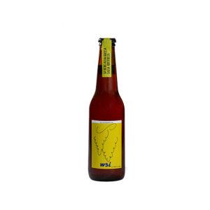 Vino Naturale, Bottiglia da 33, Asotom, Caffè La Crepa