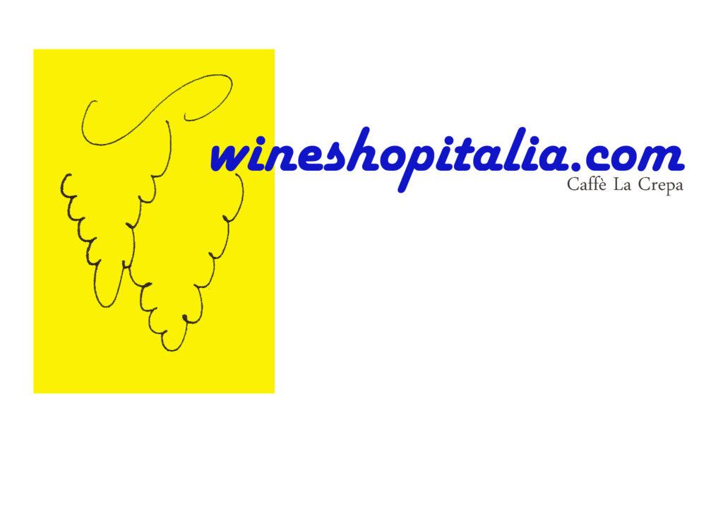 Wine Shop Italia Caffè La Crepa